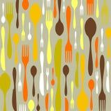 картина cutlery Стоковая Фотография RF