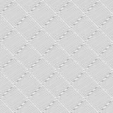 Картина doodle дизайна безшовная monochrome. Абстрактный текст диаманта иллюстрация вектора