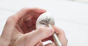 Картина eggs праздник пасха Стоковые Изображения RF