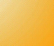 картина halftone Стоковые Изображения RF