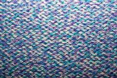 Картина Knit Стоковые Изображения