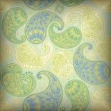 картина paisley Стоковая Фотография RF