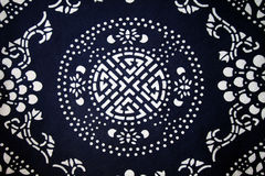 картина s ткани предпосылки китайская традиционная Стоковое фото RF