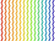картина stripes вертикаль Стоковое Изображение