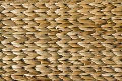 Картина weave корзины стоковое изображение rf