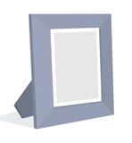 Картинная рамка с copyspace Стоковые Изображения RF