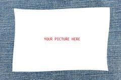 Картинная рамка стоковые фотографии rf