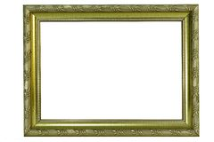 Картинная рамка стоковое фото