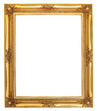 Картинная рамка Стоковое фото RF