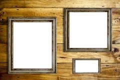 Картинные рамки Стоковое фото RF