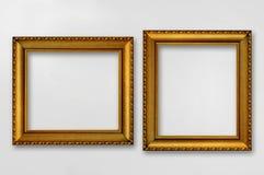 Картинные рамки Стоковое Изображение