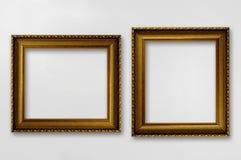 Картинные рамки Стоковые Изображения RF