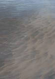 Картины в песке Стоковые Изображения