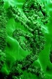 Картины Зеленый Освободитесь, но изгибчивый, потому что оно имеет более светлое Вэй Стоковые Фотографии RF