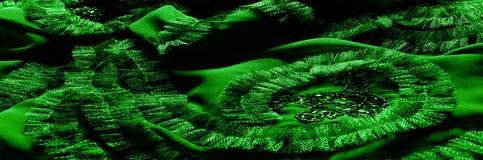 Картины Зеленый Освободитесь, но изгибчивый, потому что оно имеет более светлое Вэй Стоковые Изображения RF