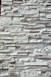 Картины каменной стены Стоковые Изображения