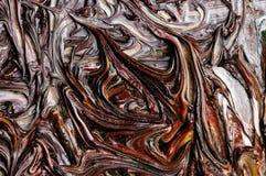 Картины маслом. Текстура. стоковые изображения
