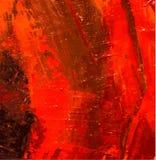 Картины маслом Стоковые Фотографии RF