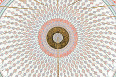 картины мечети купола исламские Стоковая Фотография