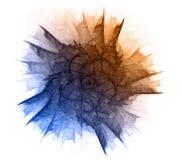 картины произведенные компьютером Стоковая Фотография RF