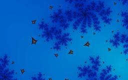 картины произведенные компьютером Стоковое Фото