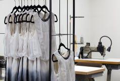 Картины платья стоковое фото