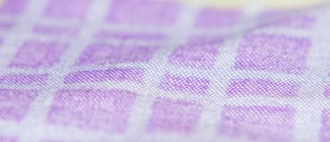 Картины текстуры ткани ткани стоковые фотографии rf