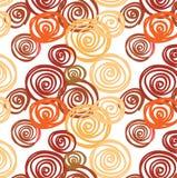 Картины ткани Стоковое Фото