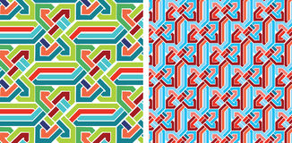 Картины ткани Стоковые Изображения