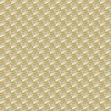 Картины фрактали Grunge безшовной оранжевой сломанные текстурой Стоковое Фото
