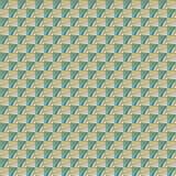 Картины фрактали Grunge безшовной оранжевой сломанные текстурой Стоковое Изображение RF