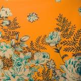 Картины цветочного сада. Стоковые Изображения RF