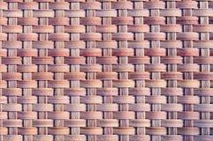 Картины weave корзины Стоковые Фотографии RF