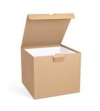 картон коробки коричневый бесплатная иллюстрация