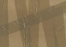 картон предпосылки Стоковые Изображения RF