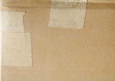 картон Стоковое фото RF