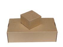 картон Стоковые Изображения