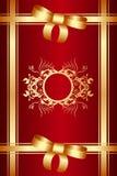 карточка королевская Стоковые Фото