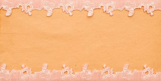 карточка младенца объявления Стоковое Изображение