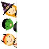 Карточка партии костюма бесплатная иллюстрация