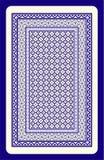 карточка старая Стоковое фото RF