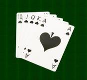 карточки Стоковые Изображения