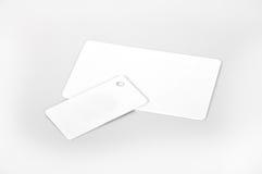 Карточки RFID Стоковая Фотография RF