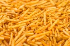 Картошка вставляет фоновое изображение Стоковое Изображение RF