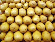 картошка предпосылки Стоковое фото RF