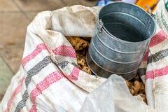 Картошки в Chordeleg Стоковые Фото