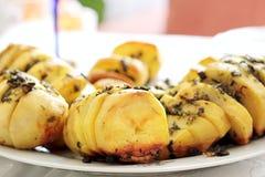 Картошки жаркого Стоковые Изображения RF