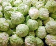 Картошки капусты для продажи Стоковое Изображение