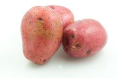 картошки красные Стоковое Фото