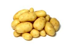 картошки кучи Стоковое Изображение